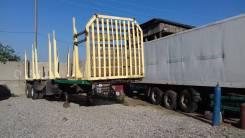 МАЗ. Продам полуприцеп маз, 39 000 кг.