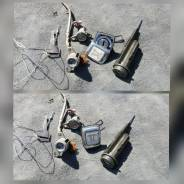 Корпус замка зажигания. Toyota Cresta, GX81, JZX81, LX80, SX80