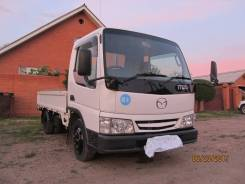 Mazda Titan. Породам грузовик ., 3 000 куб. см., 2 000 кг.