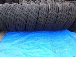 Dunlop Dectes SP001. Зимние, без шипов, 2015 год, износ: 30%, 1 шт