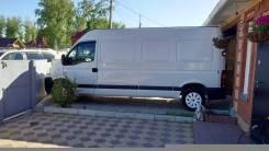 Renault Master. Продается грузовик рено мастер в отличном состоянии(опель мовано), 2 500 куб. см., 1 800 кг.