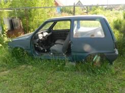 Продам на запчасти автомобиль Ока (в разобранном виде). Лада 1111 Ока, 1111