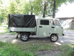 УАЗ 39094 Фермер. Продам Уаз Фермер, 2 900 куб. см., 1 500 кг.