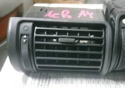 Решетка вентиляционная. Audi S