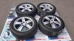 Литые диски на Mercedes, Audi, Volkswagen R18 5x112 без пробега по РФ. 8.0x18, 5x112.00, ET35