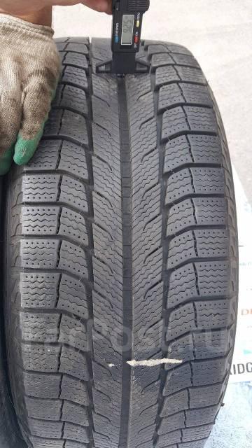 Michelin X-Ice. Зимние, без шипов, износ: 5%, 4 шт