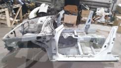 Половина кузова. Toyota Chaser, GX100