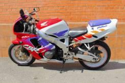 Honda CBR 900RR. 900 куб. см., исправен, птс, без пробега. Под заказ