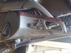 Механизм регулировки сиденья. Mercedes-Benz S-Class, W220