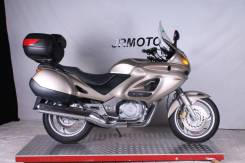 Honda NT 650V. 647 куб. см., птс, без пробега