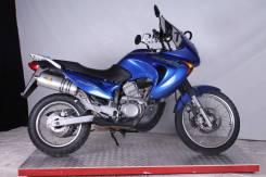 Honda XL 650 V Transalp, 2002. 647 куб. см., птс, без пробега