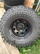 Продам колеса на ТЛК 80. x16 6x139.70