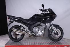 Yamaha TDM 900. 897 куб. см., птс, без пробега