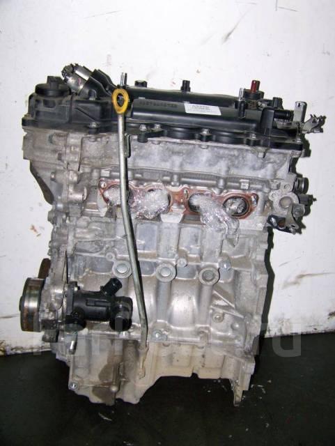 Двигатель 1.3B 1NR-FE на Aston Martin