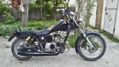 Viper Harley ZS50F. 72куб. см., исправен, птс, с пробегом