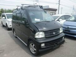 Daihatsu Atrai7. S231G, K3VE