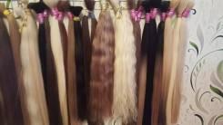 Магазин волос. Натуральные волосы для наращивания
