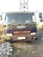 Isuzu Giga. Продаётся грузовик Исудзу Гига, 19 000 куб. см., 15 000 кг.