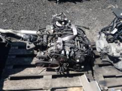 Двигатель в сборе. Daihatsu Atrai7, S231G Toyota Sparky, S231E, S221E, S231G