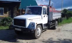 ГАЗ 35071. Продам газ-саз 35071, 1 000 куб. см., 3 500 кг.