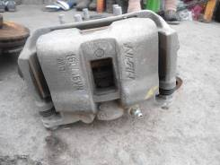 Суппорт тормозной. Honda Civic, DBA-FD1, DBA-FD2 Двигатели: R16A1, R18A2, R18A1, R16A2