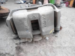 Суппорт тормозной. Honda Civic, FD1, FD2, FD3, DBA-FD2, DBA-FD1 Двигатели: R16A1, P6FD1, R18A1, R16A2, R18A2