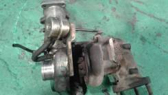 Турбина. Nissan Vanette Двигатель LD20TII