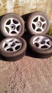 Продам колеса 195/65 R15 на новых шинах. 6.0x15 5x110.00, 5x114.30 ET35 ЦО 64,0мм.