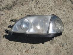 Фара. Toyota Caldina