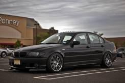 BMW. 8.5x18, 5x120.00, ET35