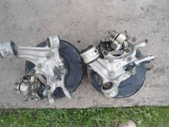 Ступица. Honda Civic Hybrid, DAA-FD3 Honda Civic, FD1, FD2, FD3, DBA-FD2, DBA-FD1 Двигатели: LDA2, R16A1, P6FD1, R18A1, R16A2, R18A2
