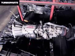 АКПП. Nissan Safari, WTY61 Двигатель ZD30DDTI