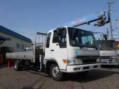 Hino Ranger. Продается грузовик , 7 960 куб. см., 5 000 кг. Под заказ