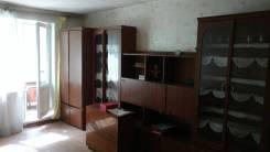 1-комнатная, улица Некрасовская 72. Некрасовская, частное лицо, 33 кв.м.