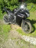 GX-moto GXR 250. 250 куб. см., исправен, птс, с пробегом