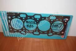 Прокладка ГБЦ THG MITSUBISHI 4G93 95-
