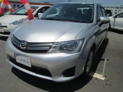Toyota Corolla Axio. вариатор, передний, 1.5, бензин, 37 000 тыс. км, б/п. Под заказ