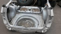Половина кузова задняя Toyota Filder ZZE123 б/у