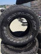 Bridgestone Dueler A/T D694. Летние, 2003 год, износ: 10%, 3 шт