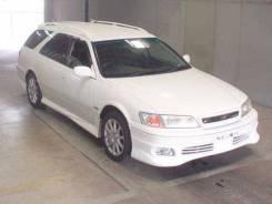 Toyota Mark II Wagon Qualis. MCV21, 2MZ