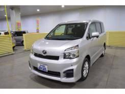 Toyota Voxy. вариатор, 4wd, 2.0, бензин, 70 000 тыс. км, б/п. Под заказ