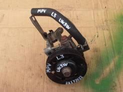 Гидроусилитель руля. Mazda MPV, LW3W Двигатель L3
