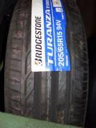 Bridgestone Turanza T001. Летние, 2016 год, без износа