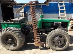 Вгтз Т-25. Трактор универсальный, 25 куб. см.