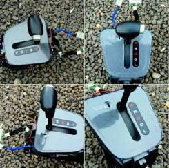 Селектор кпп. Honda HR-V, GH3 Двигатель D16A