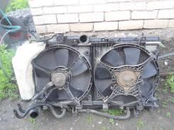 Радиатор охлаждения двигателя. Subaru Impreza, GG3, GGC, GG2, GDD, GD3, GDC, GD2, GGD Двигатели: EJ15, EJ154