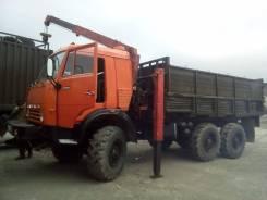 Камаз 4310. , 10 850 куб. см., 10 000 кг.
