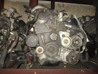 Двигатель в сборе. Mazda Millenia, TAFP Двигатель KFZE