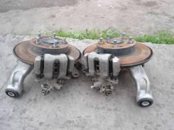 Суппорт тормозной. Honda Civic Hybrid, DAA-FD3 Honda Civic, FD1, FD2, FD3, DBA-FD2, DBA-FD1 Двигатели: LDA2, R16A1, P6FD1, R18A1, R16A2, K20Z3, R18A2