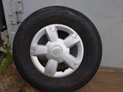 Westlake Tyres SC301. Летние, 2015 год, износ: 5%, 5 шт